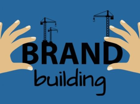 Brand Building Marketing